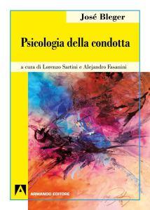 Cover Psicologia della condotta